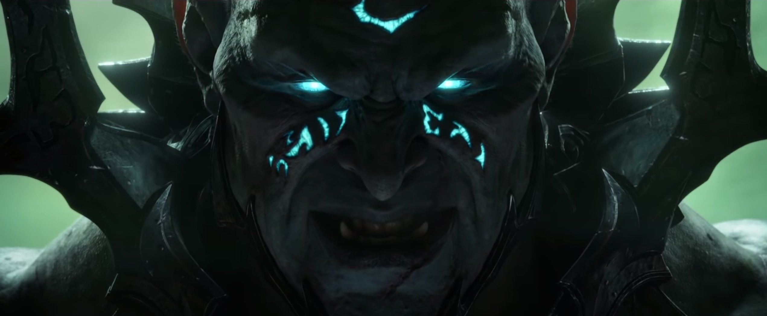 Blizzard Developers Johnny Cash And Ely Cannon Hint That The Jailer May Not Be Final Villain Of World Of Warcraft: Shadowlands