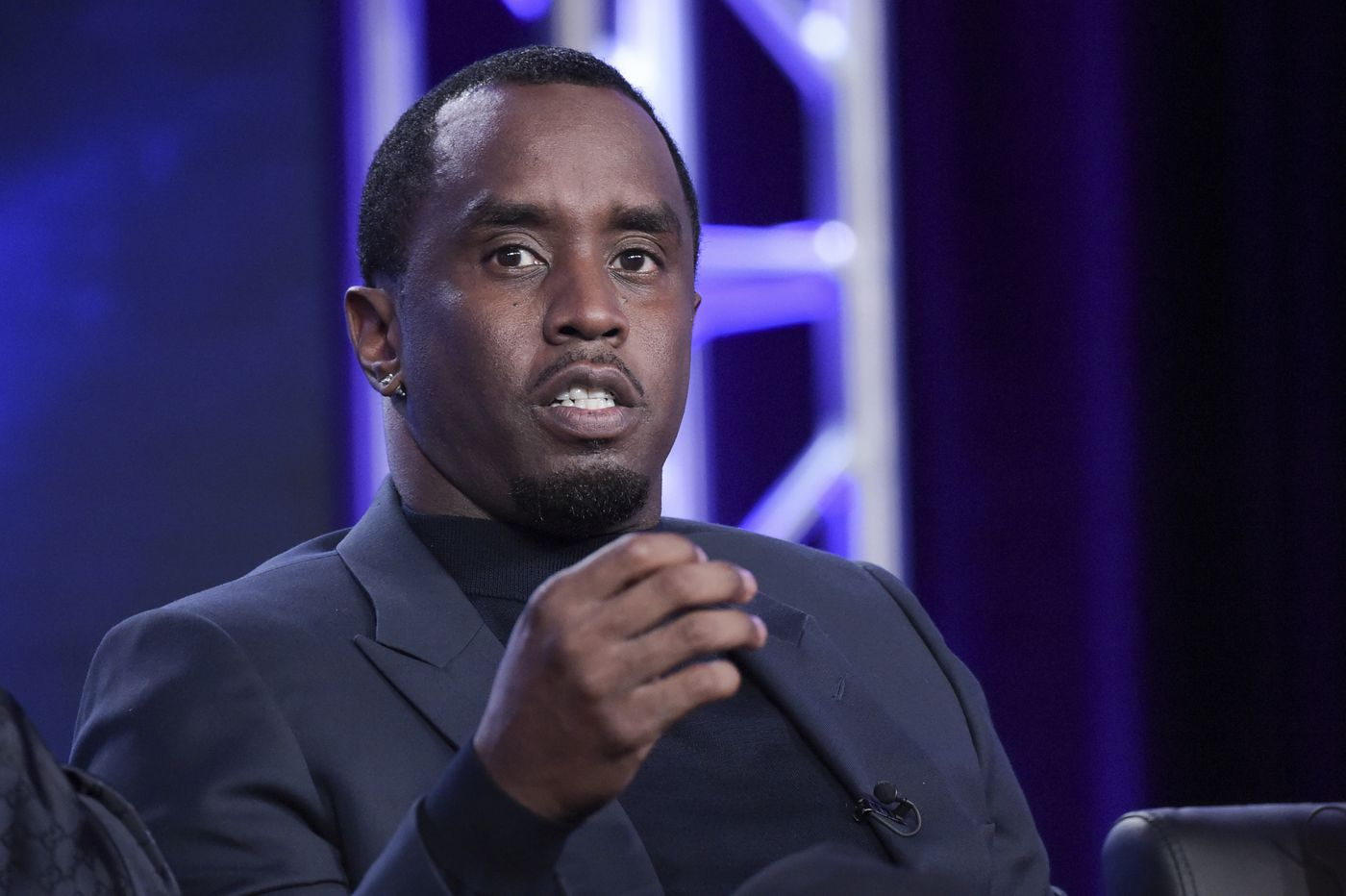 Diddy Drops Pics From His Birthday Celebration – Check Them Out Here