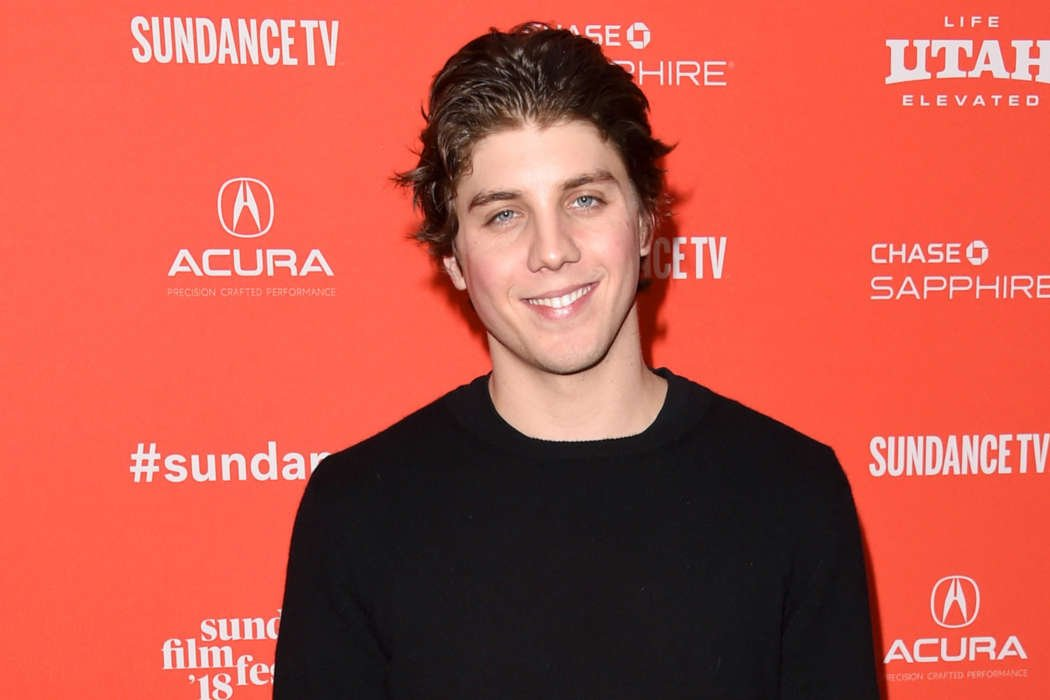 Lukas Gage Blasts Director For Saying That His Apartment Was 'Tiny'
