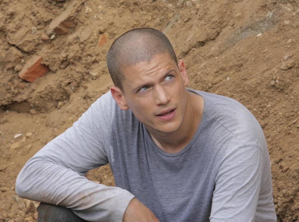 Wentworth Miller Is Done With 'Prison Break' – Says He Will No Longer Tell The Stories Of Straight People!