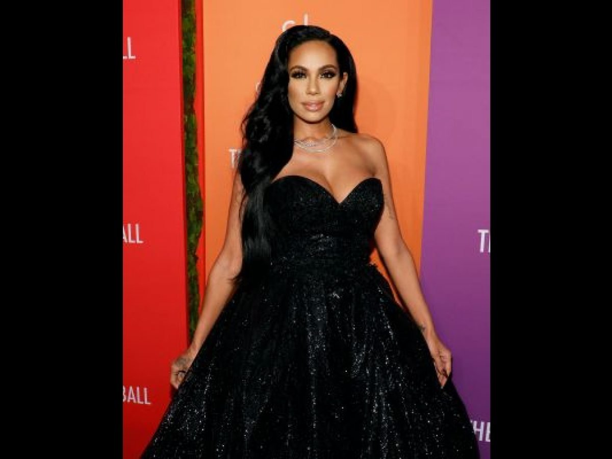 Erica Mena Shares A Jaw-Dropping Photo In Which She Looks Gorgeous Ahead Of Her 33 Birthday