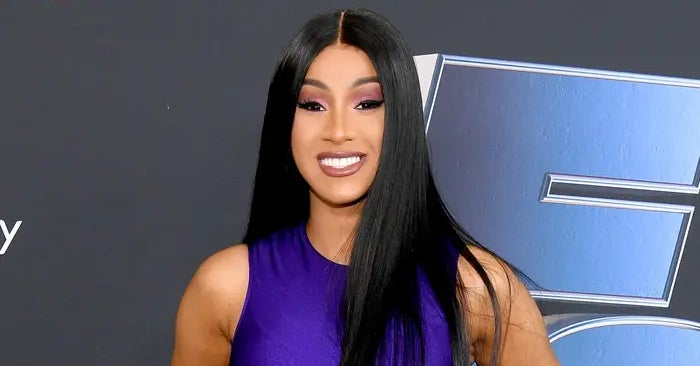 Cardi B Pulled Off Two Amazing Halloween Costumes This Year, And We Are Not Worthy