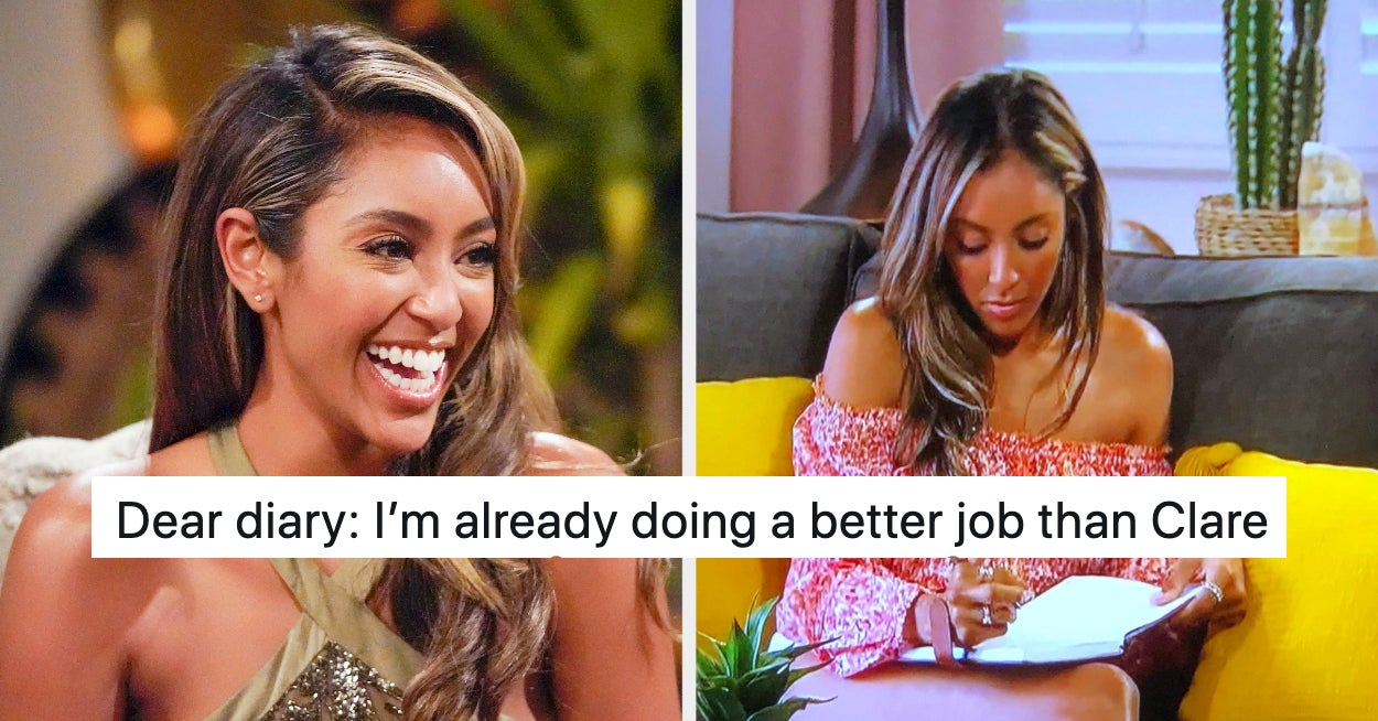 """32 Of The Funniest """"Bachelorette"""" Tweets From Last Night"""