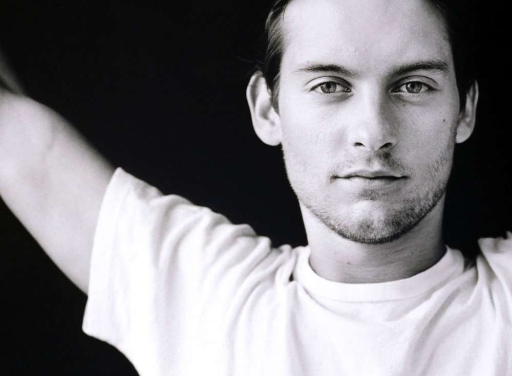Tobey Maguire And Jennifer Meyer's Divorce Is Finally Moving Through The Courts