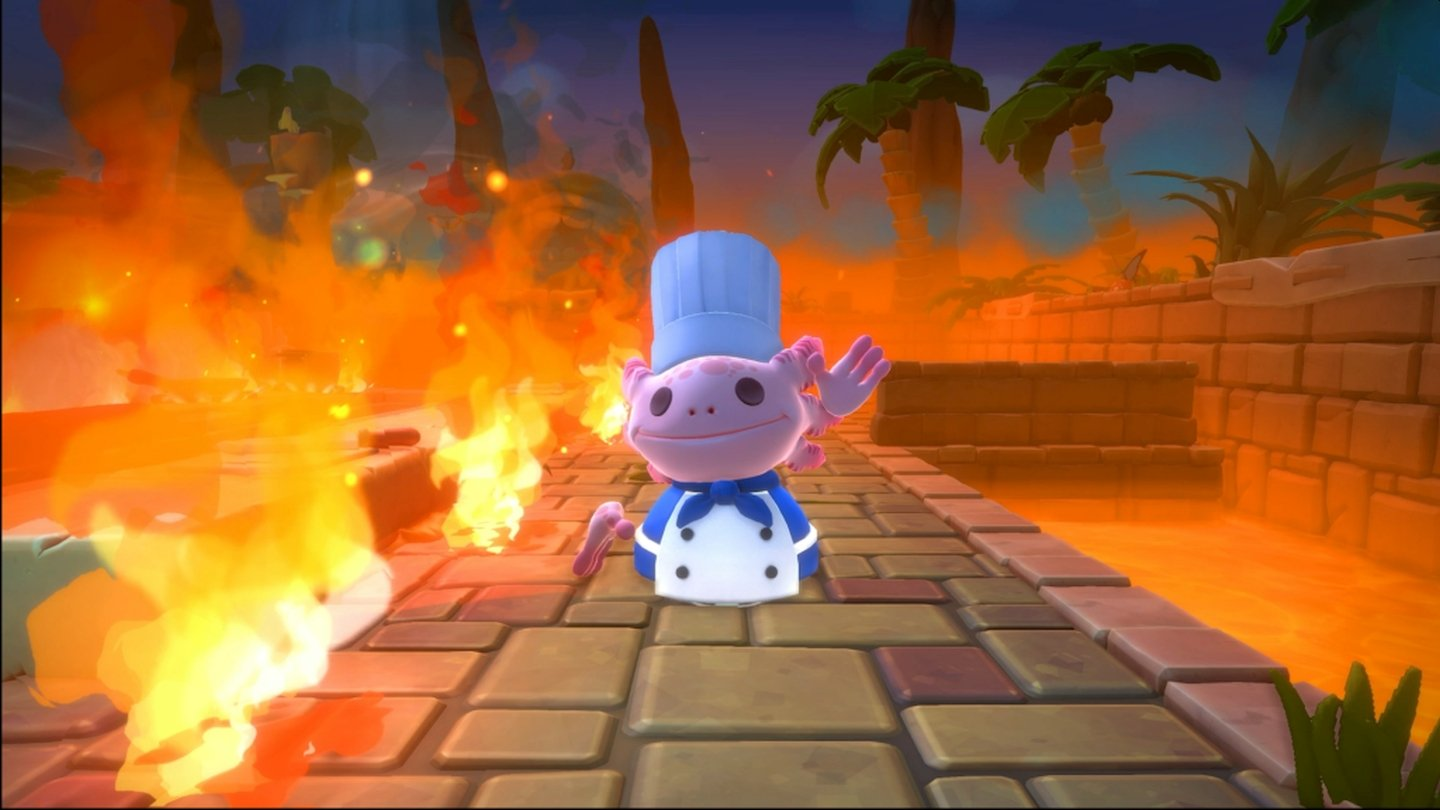 Team17 Announces Overcooked! All You Can Eat Launches On November 12 For PlayStation 5