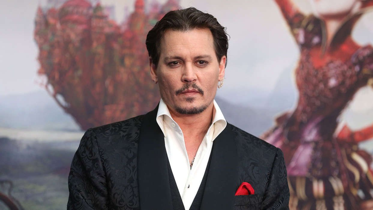 Johnny Depp Fired From Fantastic Beasts Sequel Following Devastating UK Libel Case Loss