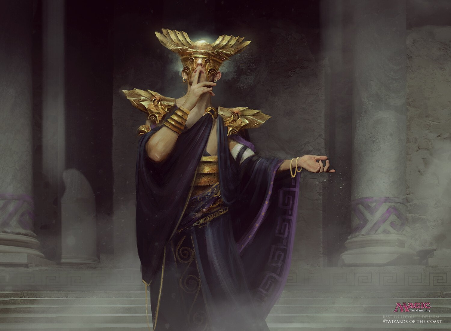 Tasha's Cauldron Of Everything: Way Of Mercy Monk Receives Final Update In Wizards Of The Coast's Newest Rules Expansion
