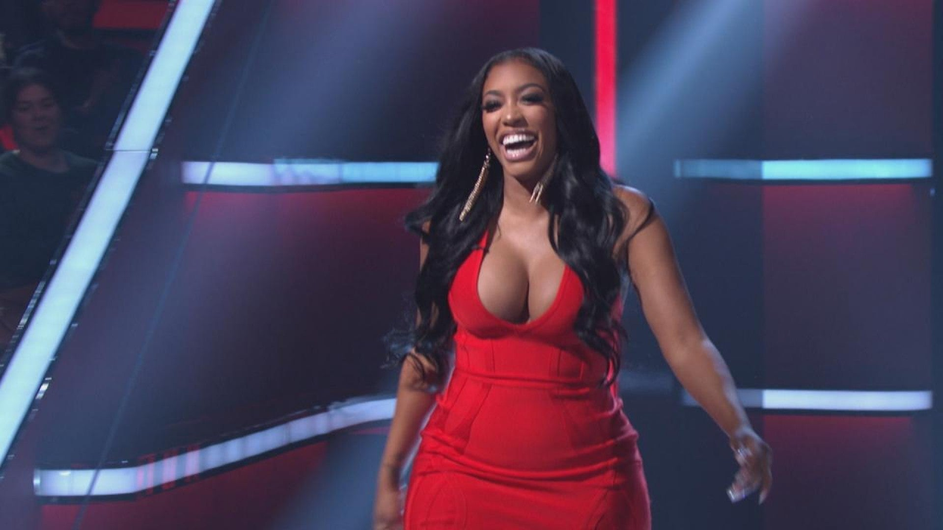 Porsha Williams Reveals One Of The Reasons For Which Is Was So Important For Her To Vote