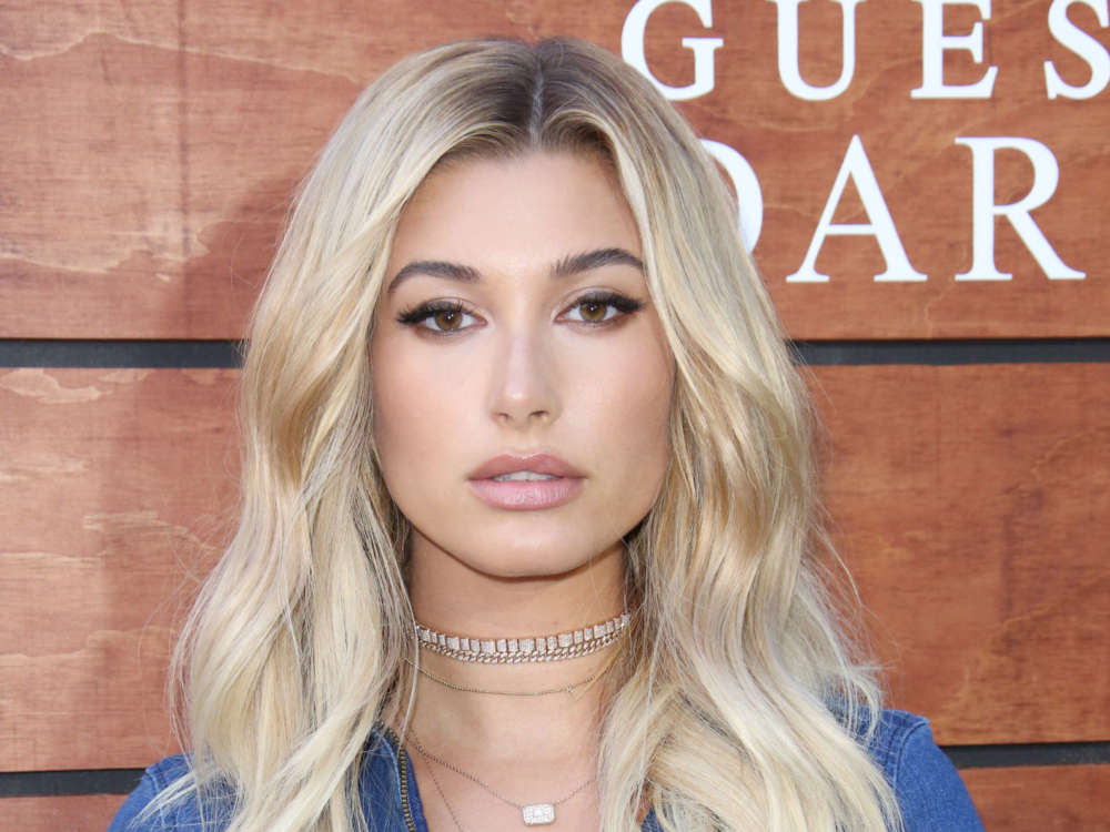Hailey Bieber Unfollows Hillsong Pastor Carl Lentz After His Reported Cheating Scandal