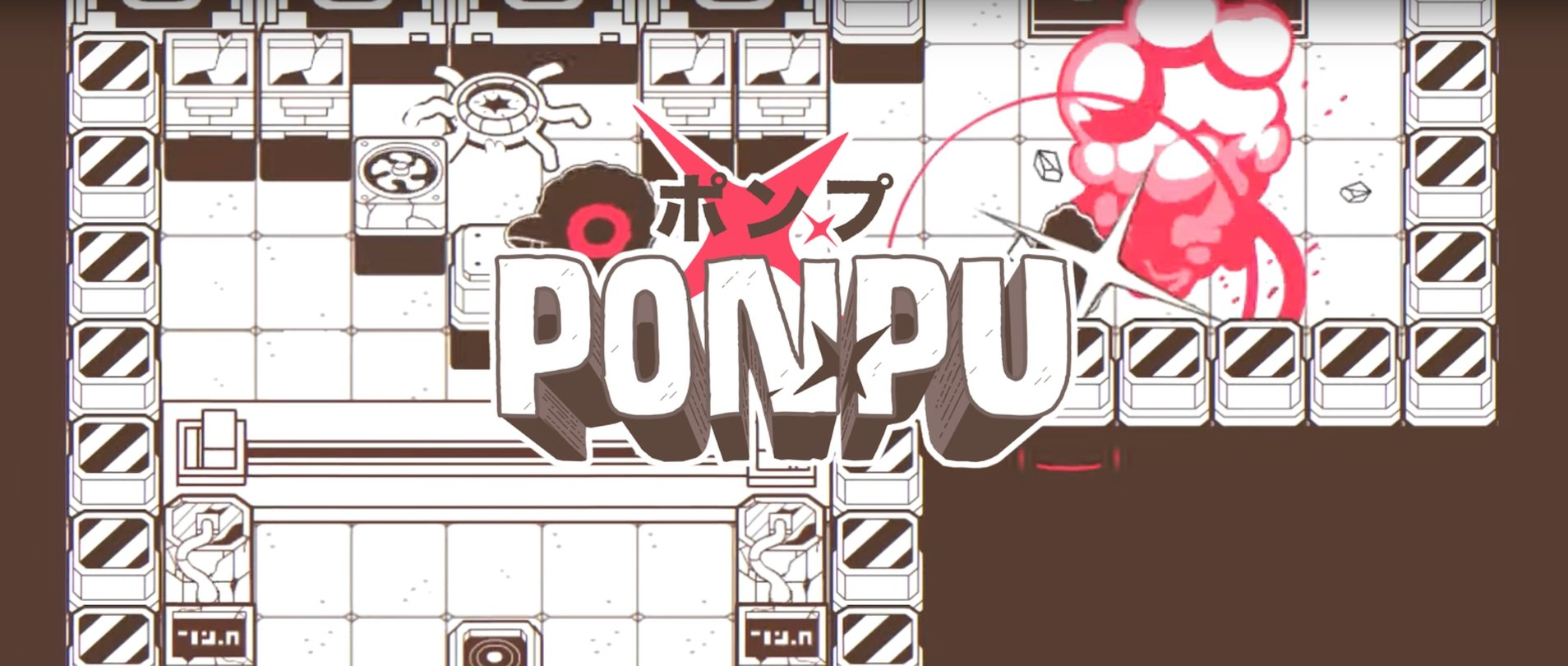 Frantic Multiplayer Party Game Ponpu Launches This Week On November 5
