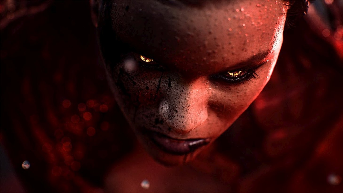 Vampire: The Masquerade Battle Royale Game Currently In Development