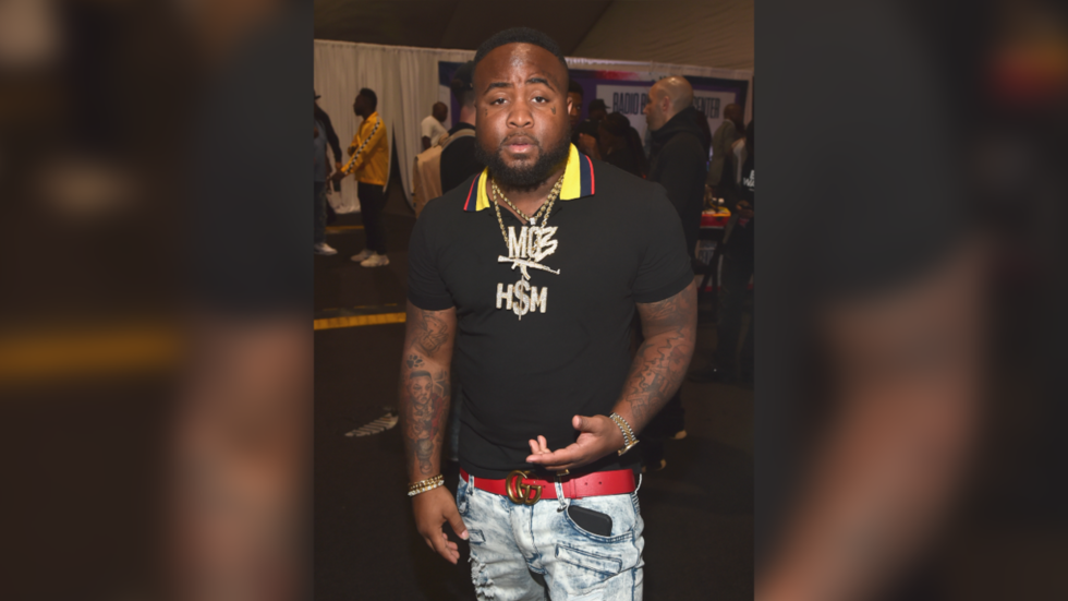 Police search for shooter after Texas rapper Mo3 killed in 'brazen' broad daylight attack