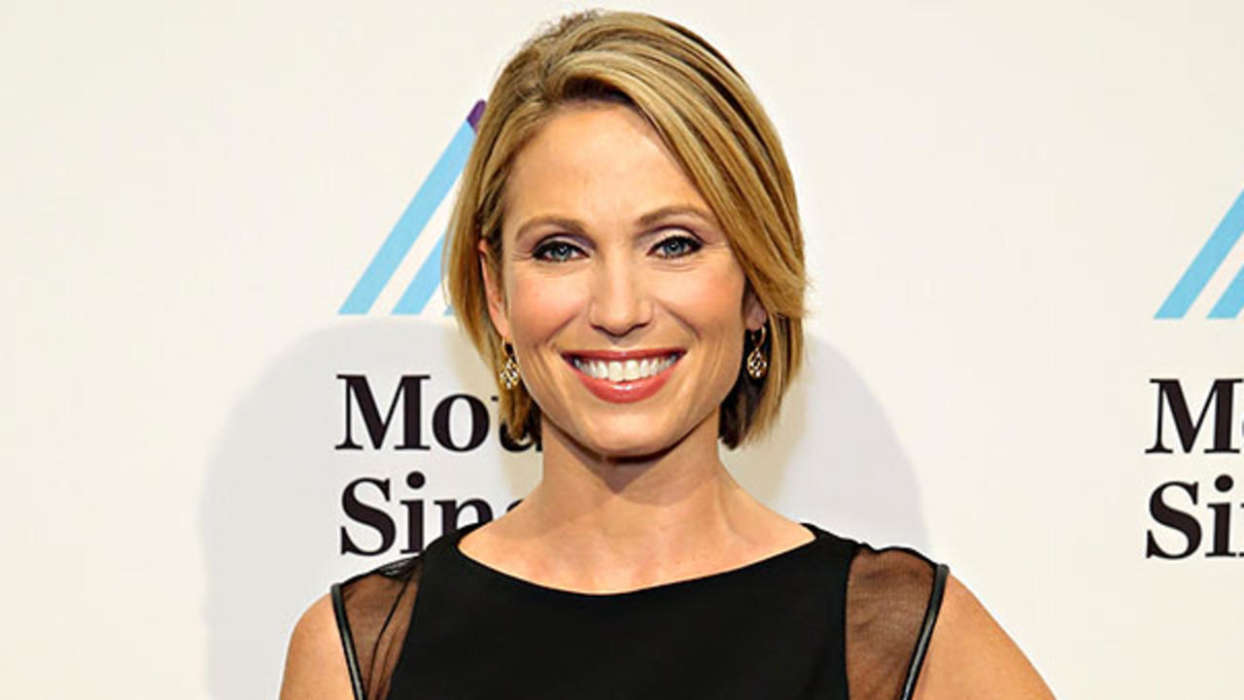 Former ABC Employee Sues ABC Network For Defamation Regarding Amy Robach's Squashed Jeffrey Epstein Interview
