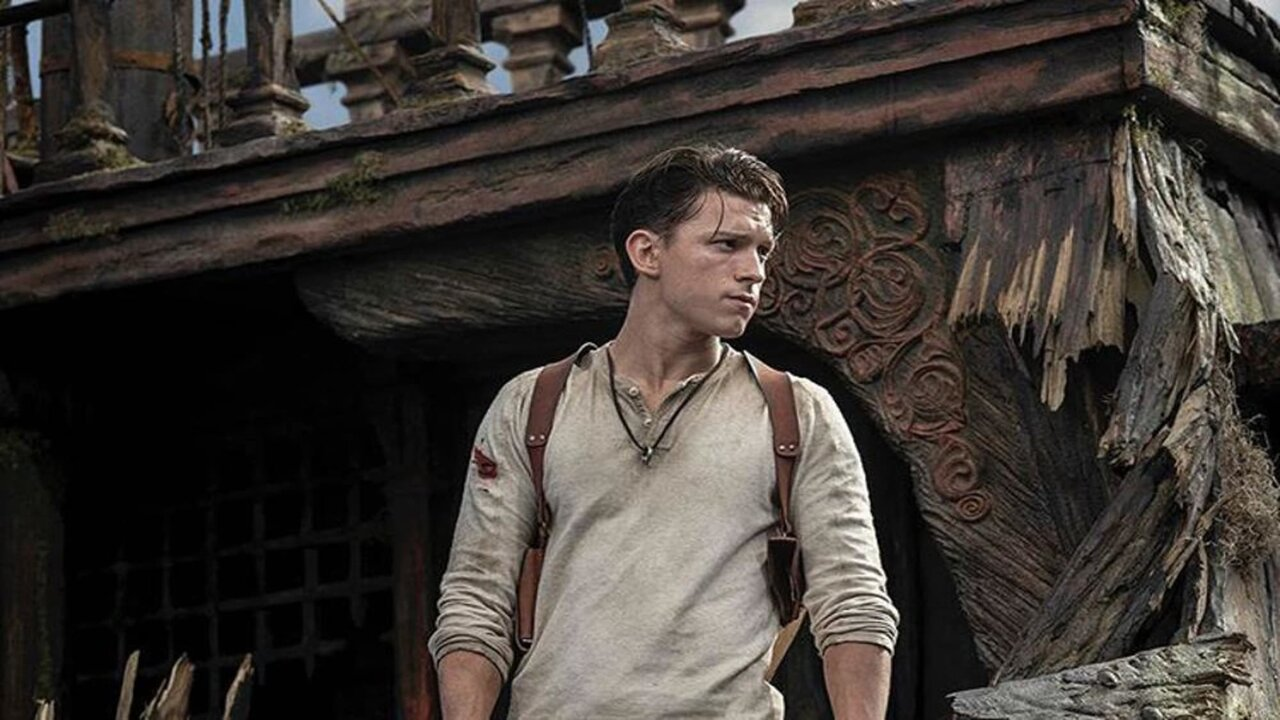 Nolan North Shares His Thoughts On The Uncharted Movie, Thinks Tom Holland Will Be 'Really Good' As Nathan Drake
