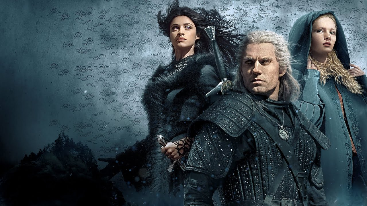 Production For Netflix's The Witcher Season Two Shut Down Due To Multiple Positive COVID-19 Tests
