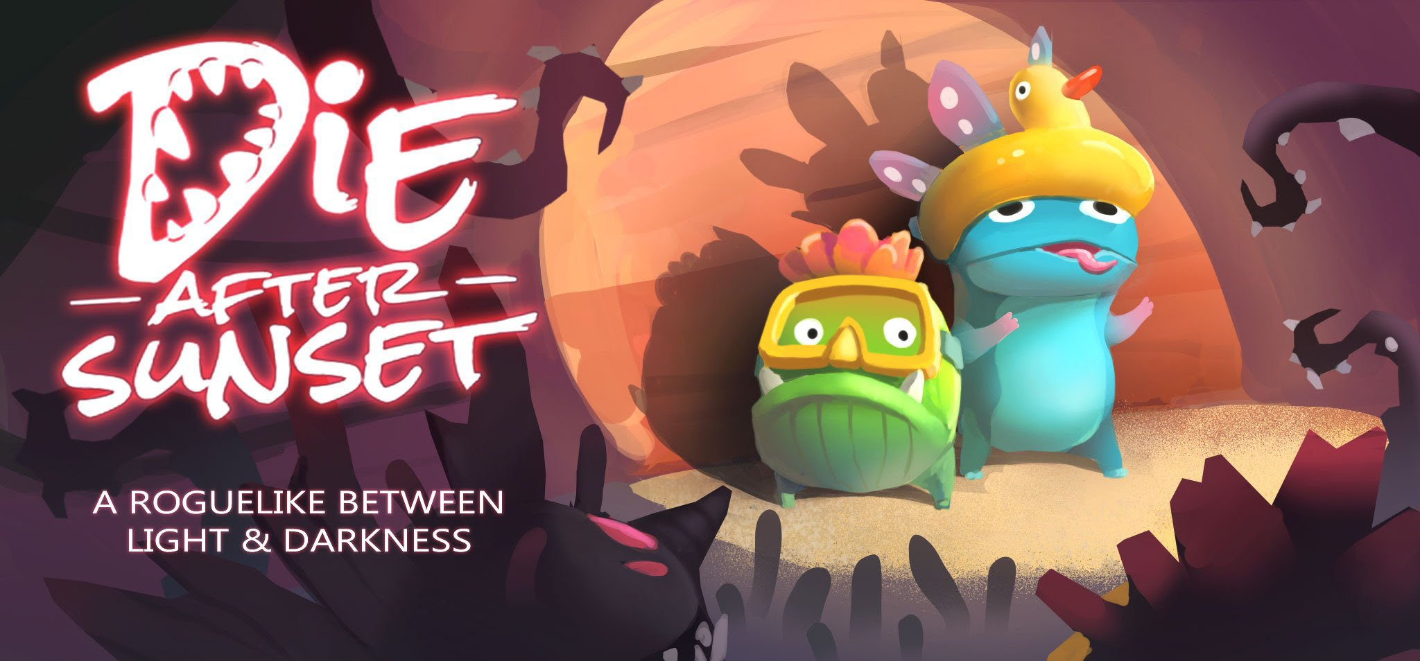 Die After Sunset Is A Unique Roguelike Third Person Shooter Title
