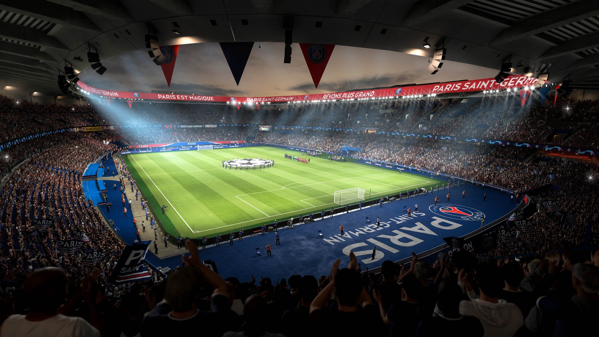 Next Generation FIFA 21 On Xbox Series And PS5 Might Look Pretty, But Is The Gameplay Going To Be Any Different?