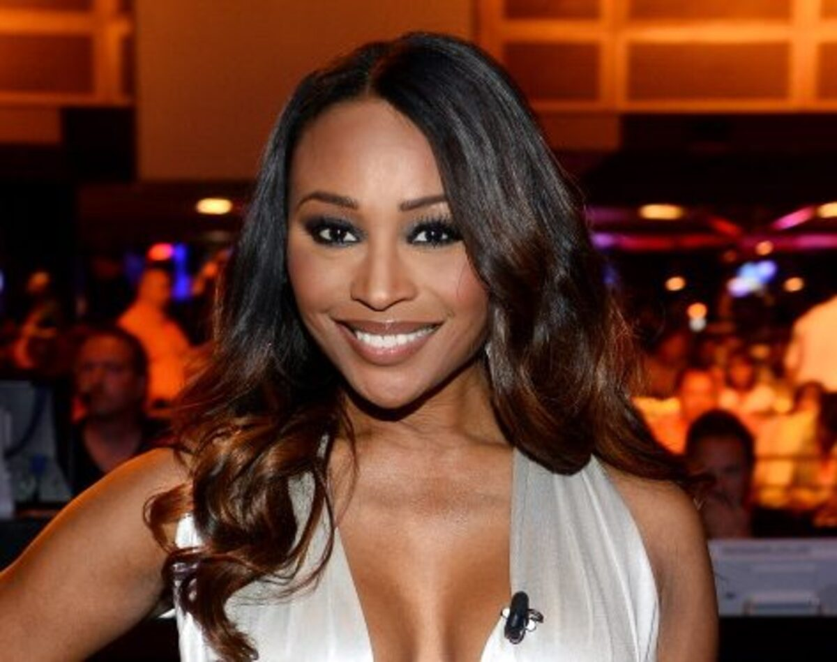 Cynthia Bailey Mesmerizes Fans With Her Latest Photo