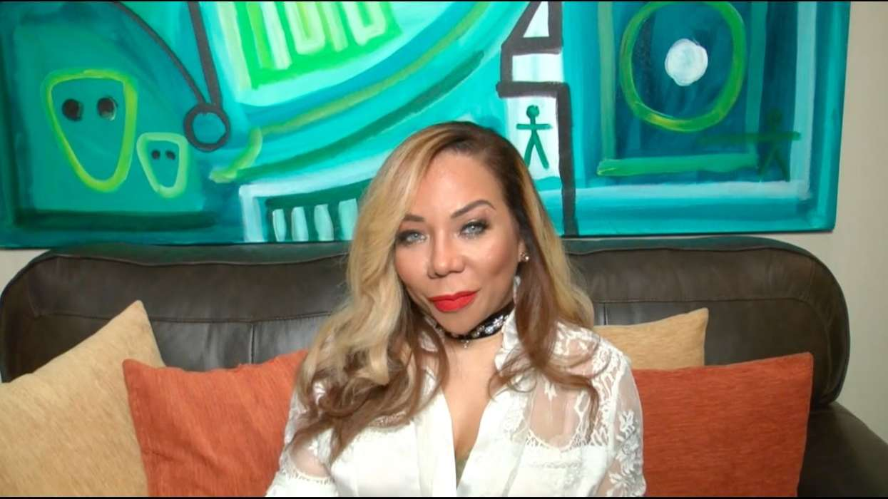 Tiny Harris Reflects On The Time Her Group Xscape Was Sued By Cypress Hill