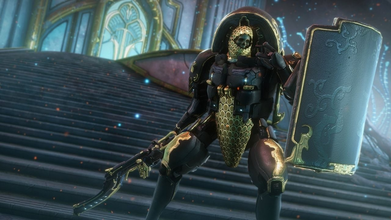 What's next for Warframe: Digital Extremes shares their vision for the future