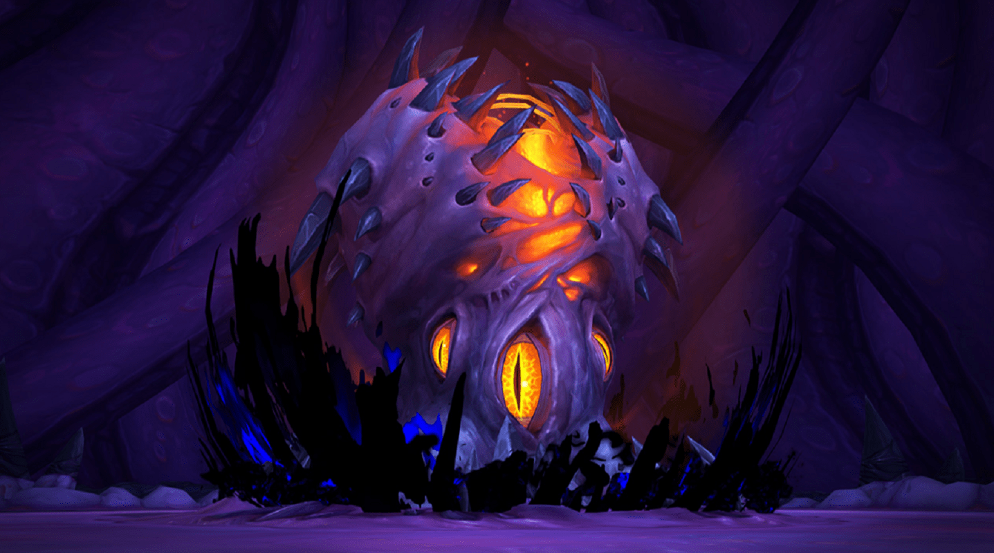 Blizzard Pushes Last-Minute Nerf To Trinkets In World Of Warcraft: Shadowlands