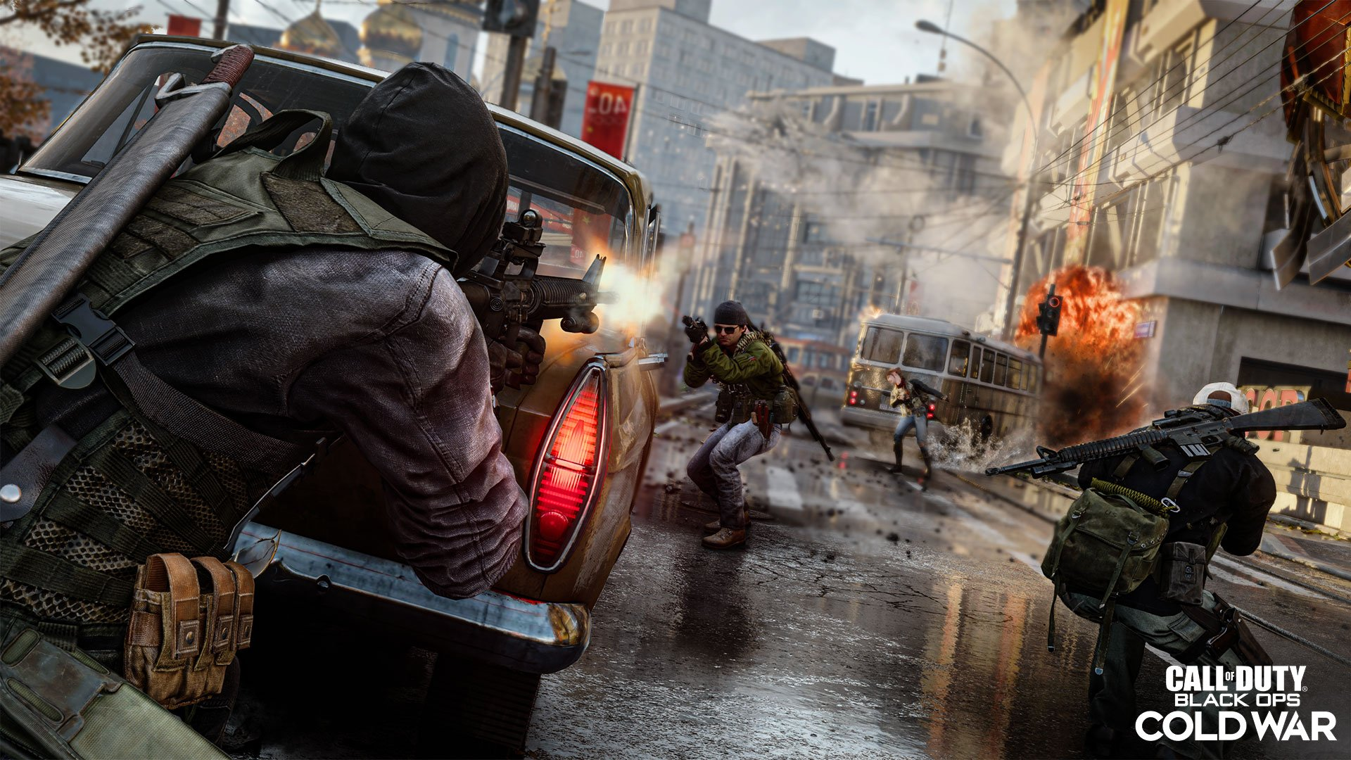 Call Of Duty Community Frustrated As Litany Of PlayStation Benefits Are Made Public