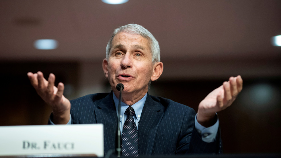 'We HAVE TO get people to take the vaccine,' Fauci tells CNN, adding no return to 'normal' until next summer