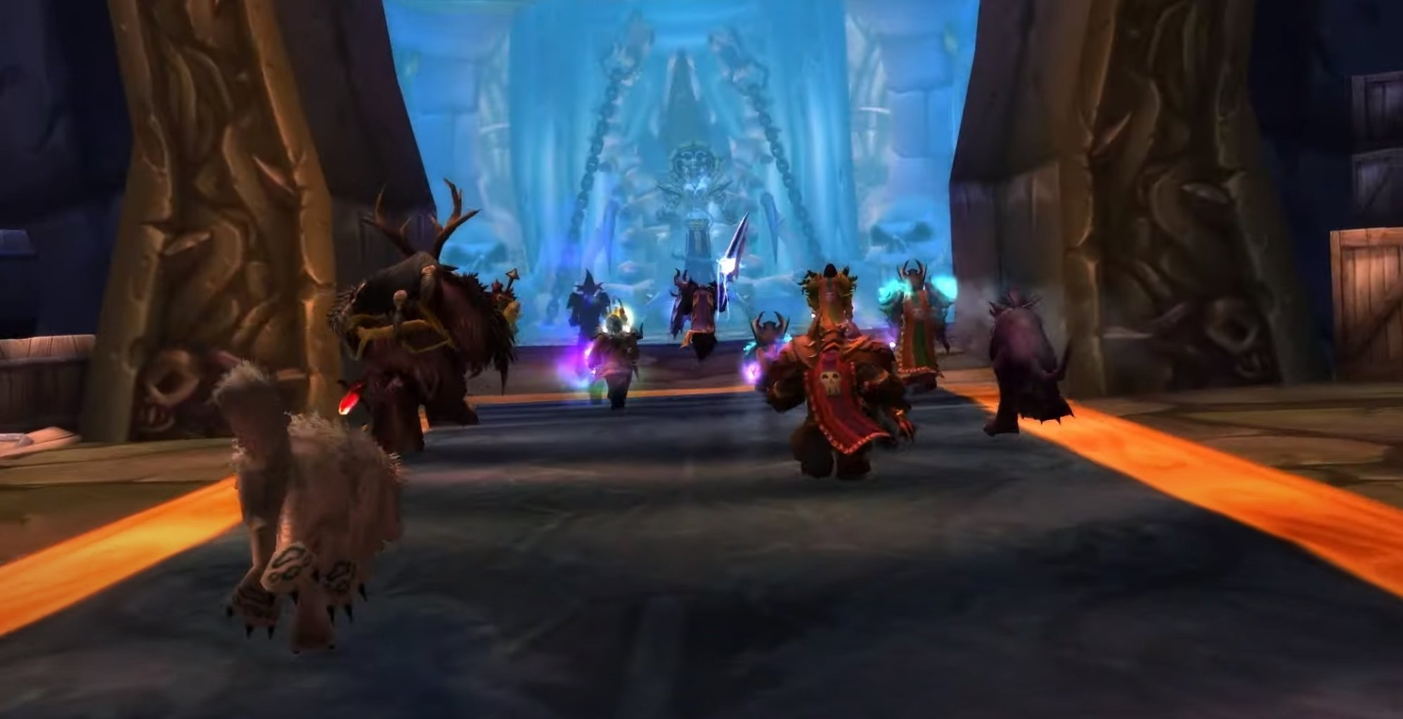 World Of Warcraft: Classic Developments Expanded On In Blizzard's Fireside Chat