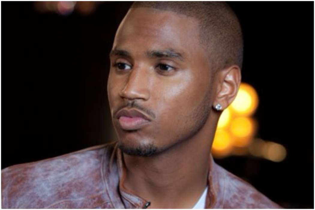 Trey Songz Kicks Off His OnlyFans Account – Joining The Ranks Of Chris Brown, Cardi B, And More