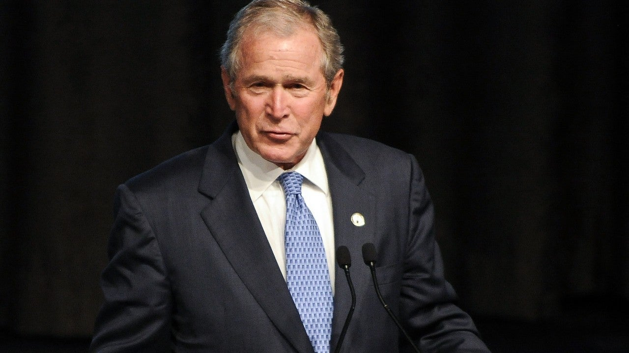 George W. Bush Congratulates Joe Biden And Kamala Harris And Encourages American People To Unite