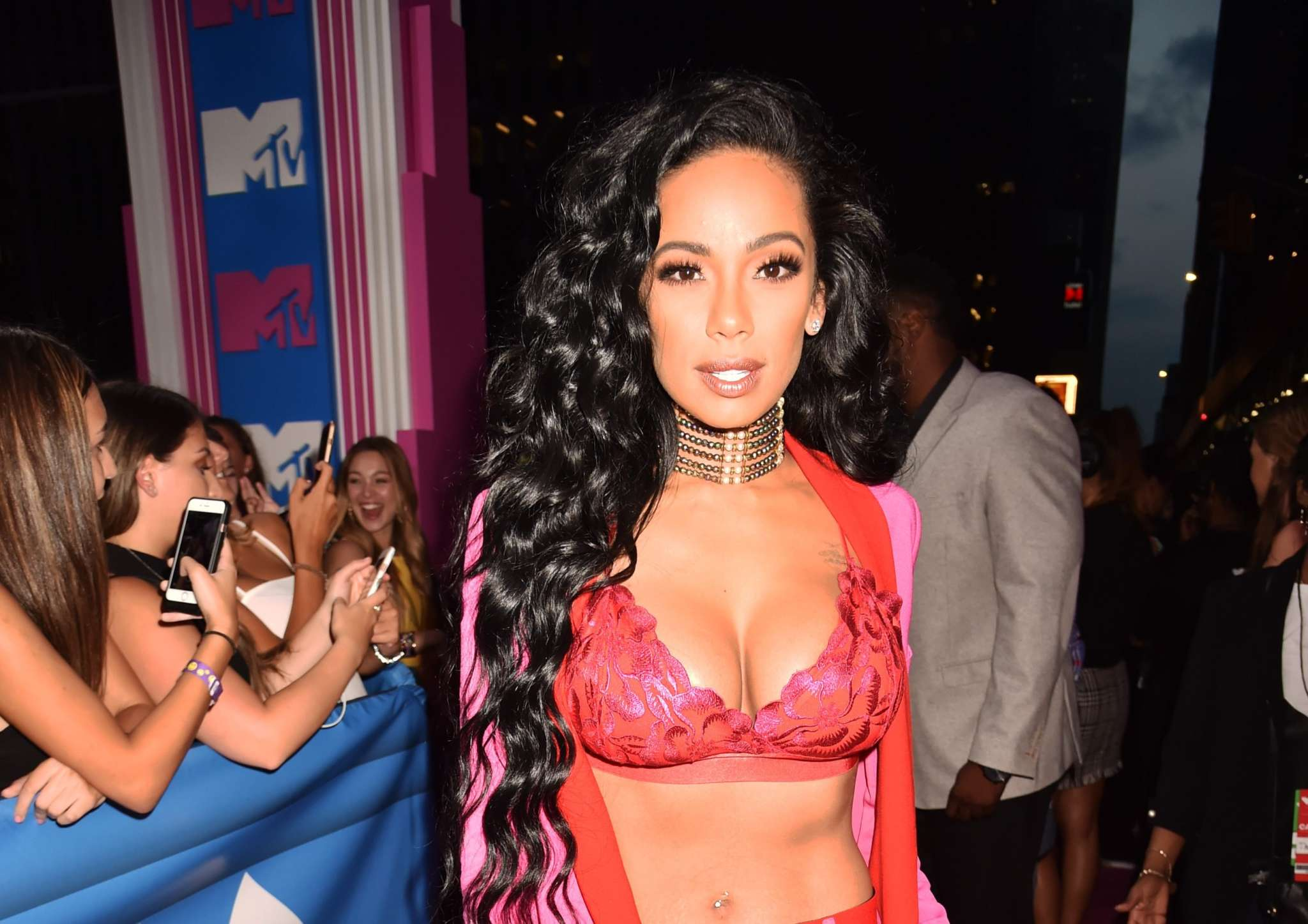 Erica Mena Finally Reveals Her Daughter's Gorgeous Face Following Safaree's Alleged Breakup Post – See The Amazing Pics!