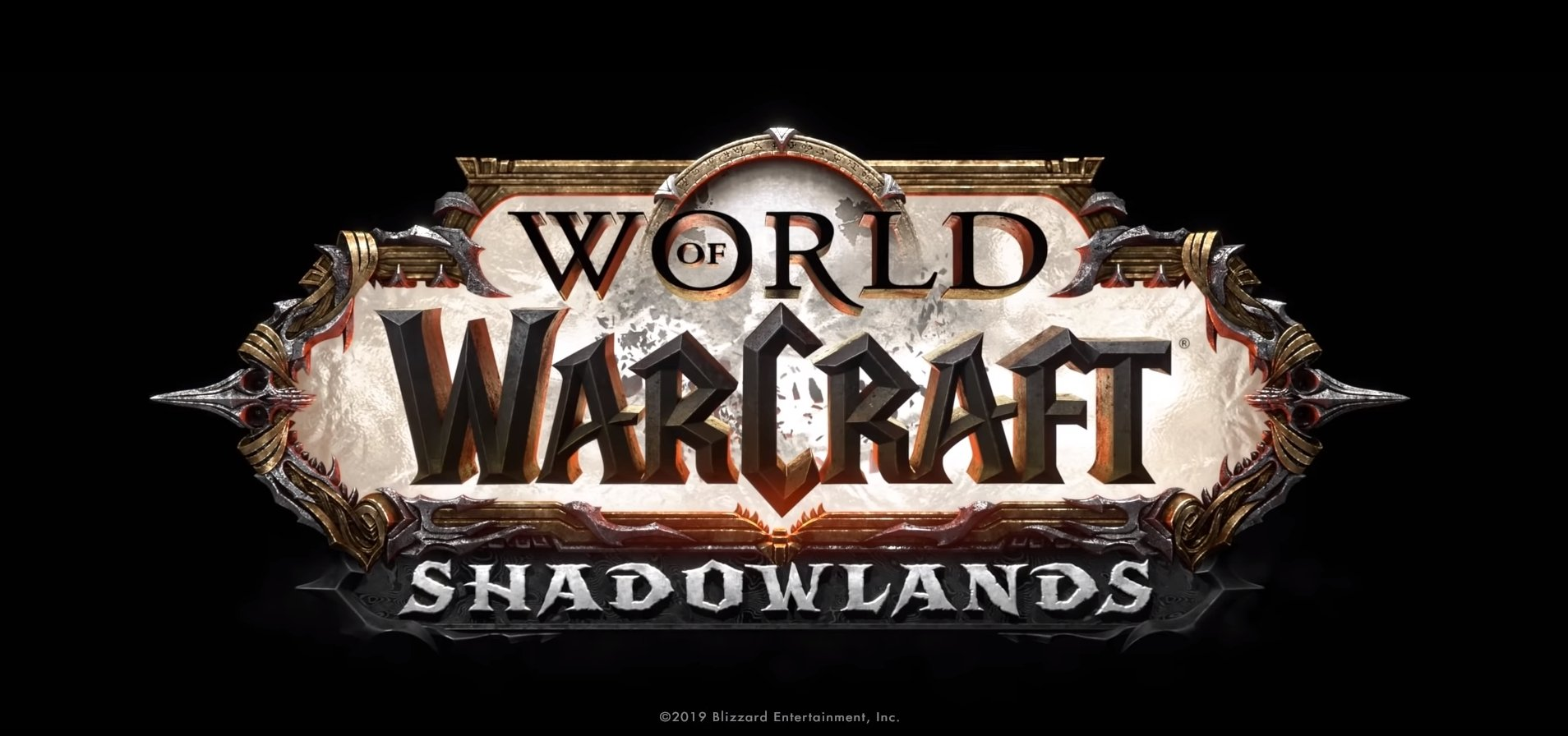 World Of Warcraft: Shadowlands Players Are Being Zombified At Character Creation Before Even Getting To Play