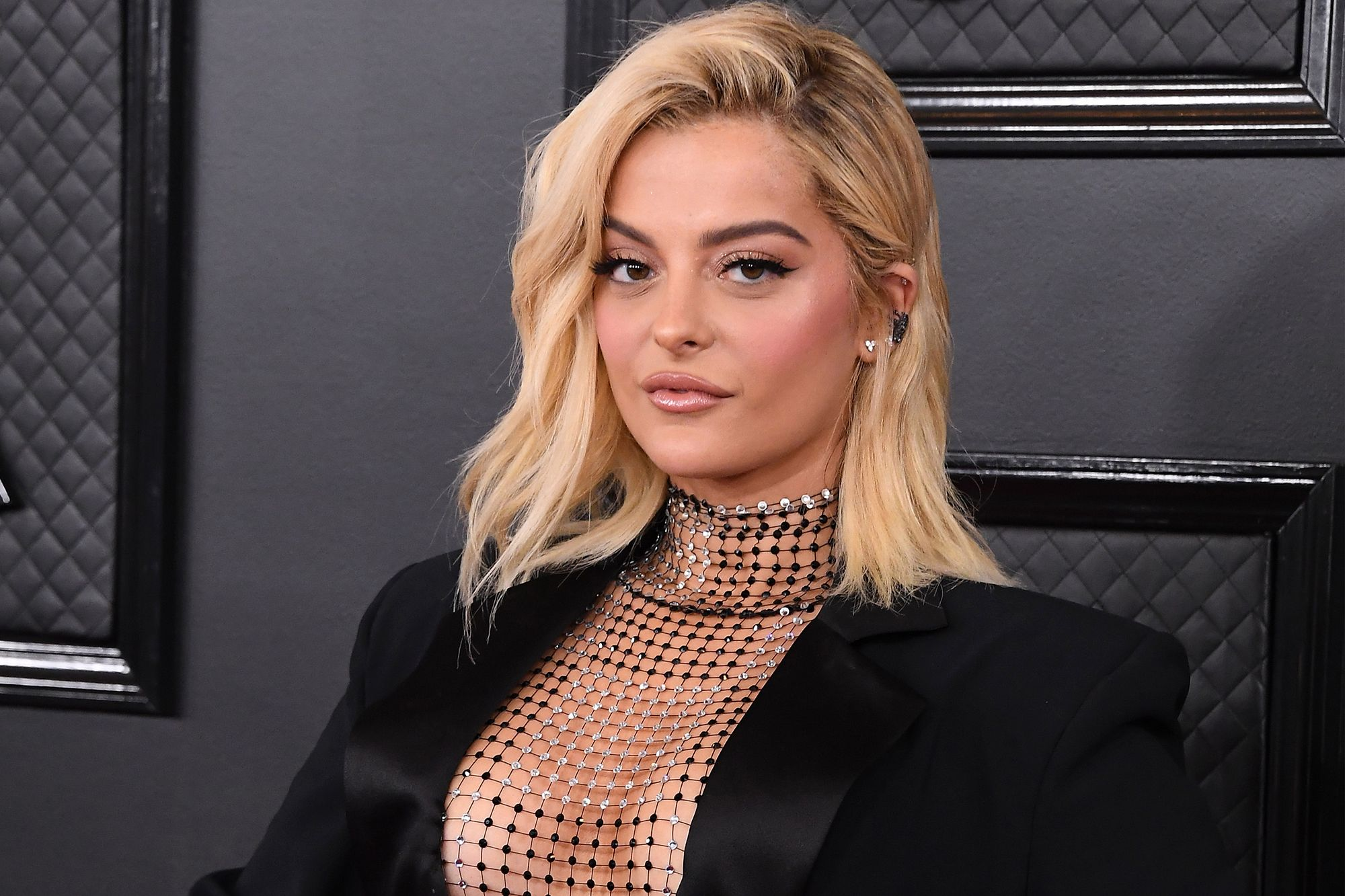 Bebe Rexha Claps Back To Misrepresenting Paparazzi Bathing Suit Pics – Here's Why!
