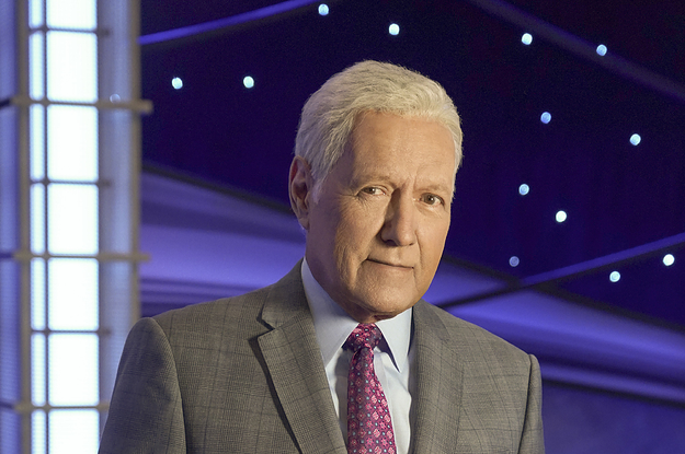 """Here's How """"Jeopardy!"""" Will Continue After Alex Trebek's Death"""