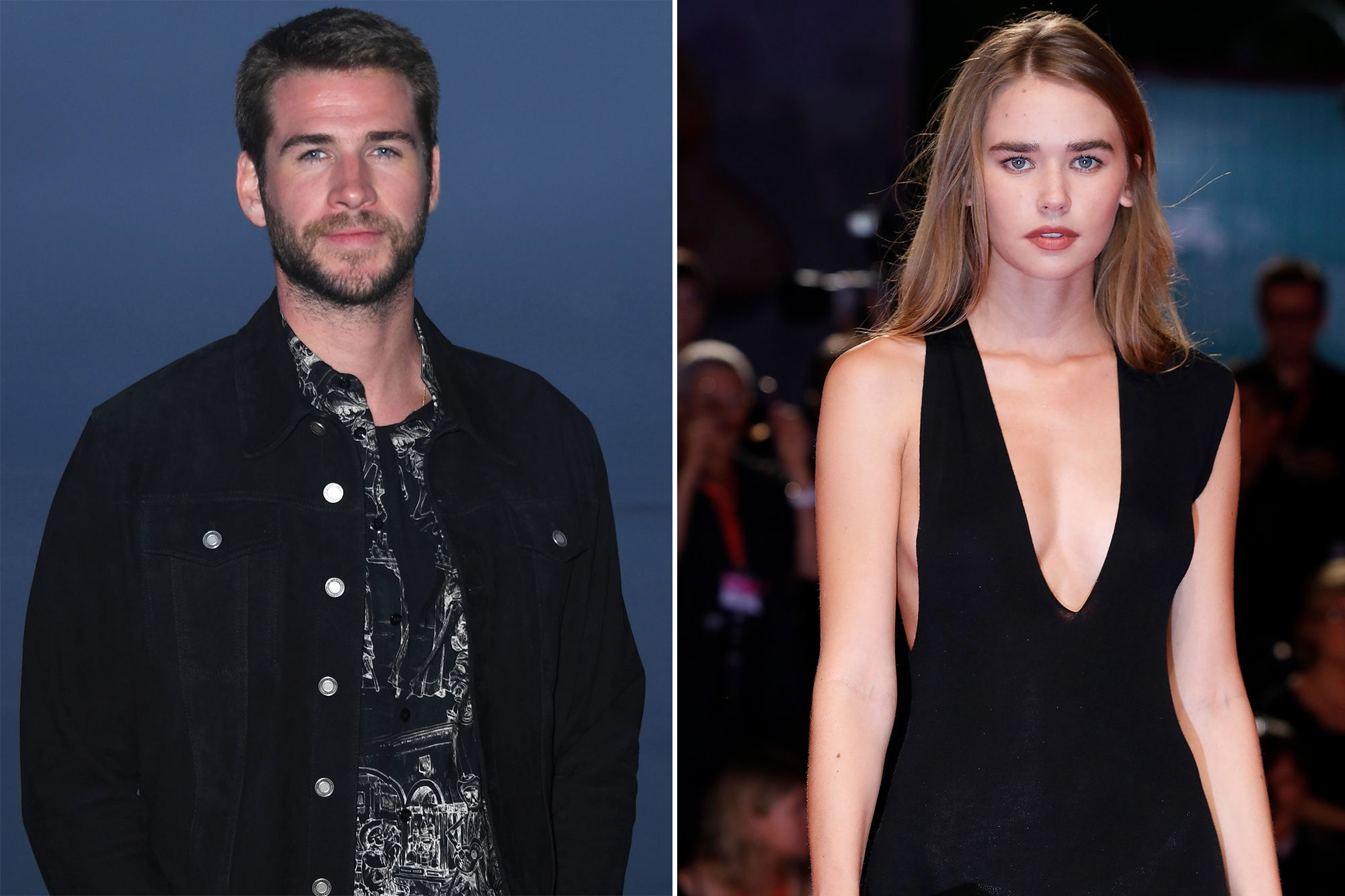 Liam Hemsworth's Loved Ones Think New GF Gabriella Brooks Is The 'Perfect Match' For Him Following The Miley Cyrus Divorce – Here's Why!