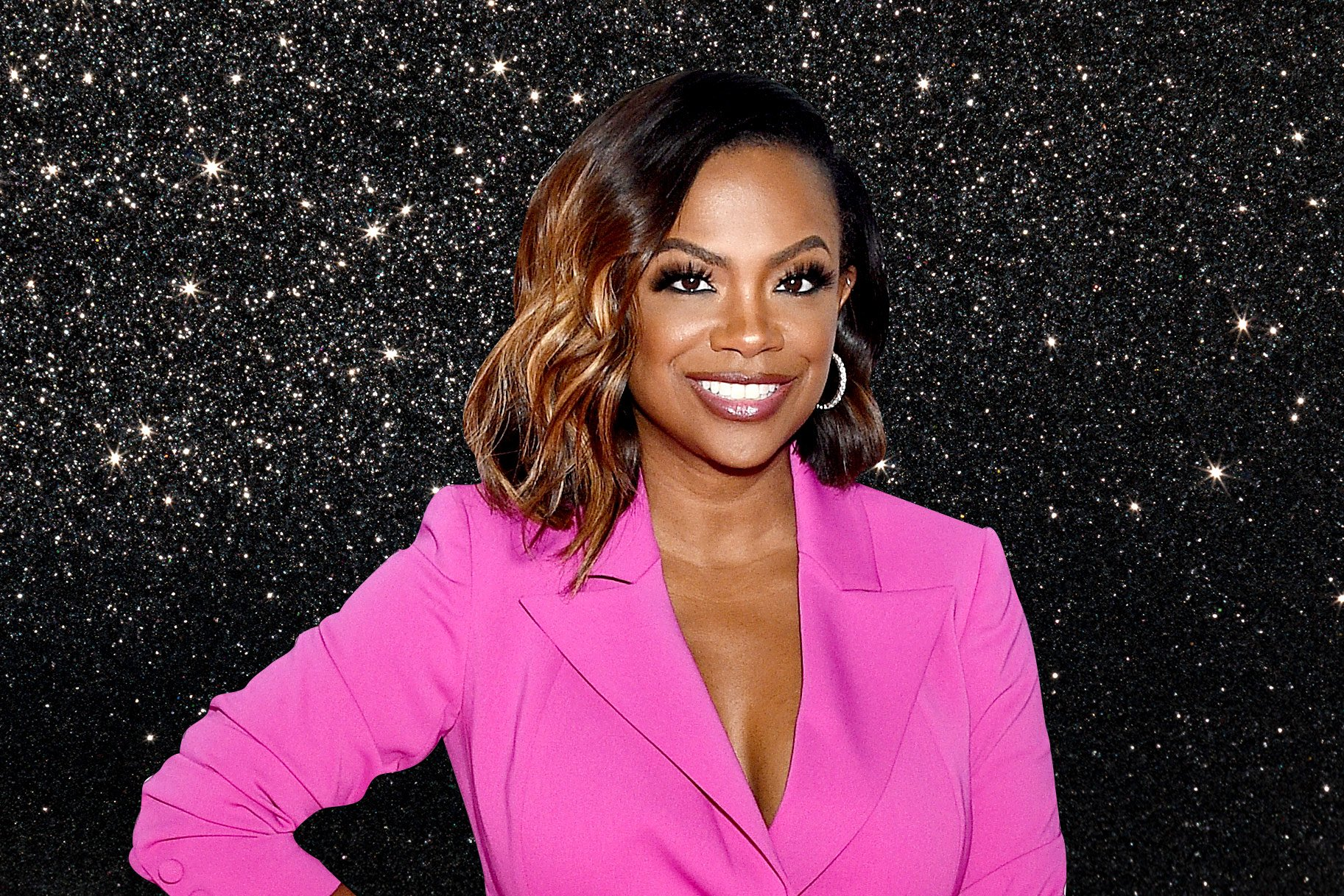 Kandi Burruss Has A Message More Important Than Ever – See Her Clip