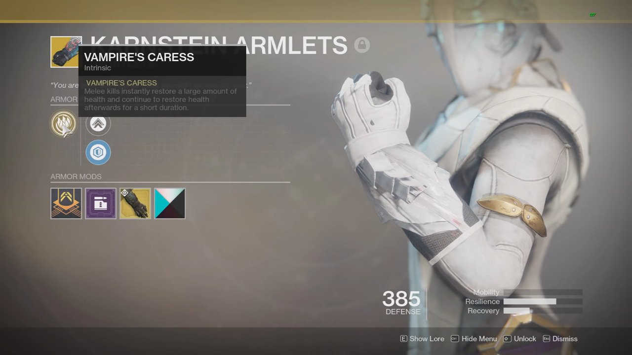 Destiny 2 News – Exotic Vendor And Agent Of The Nine Xur Returns From November 22 – 24