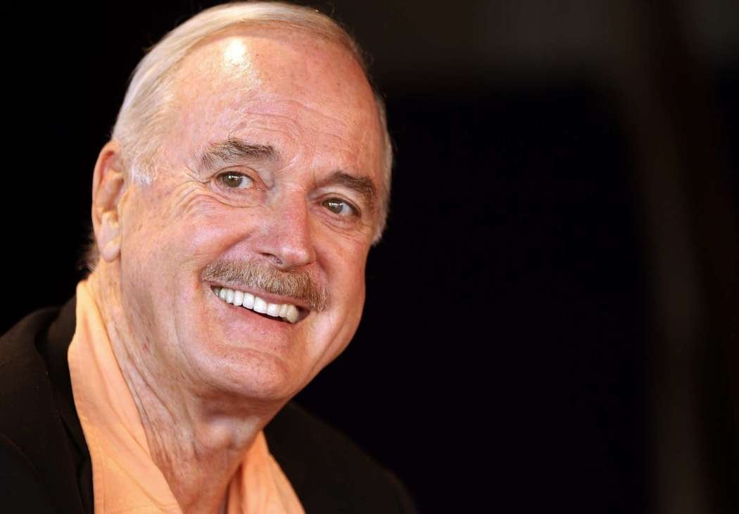 John Cleese Accused Of Transphobia After He Suggests He Has More Important Things To Worry About