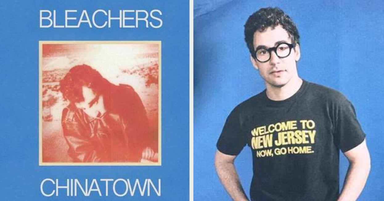Bleachers Has A New Album Coming Out In 2021, And We Just Got The First Two Tracks