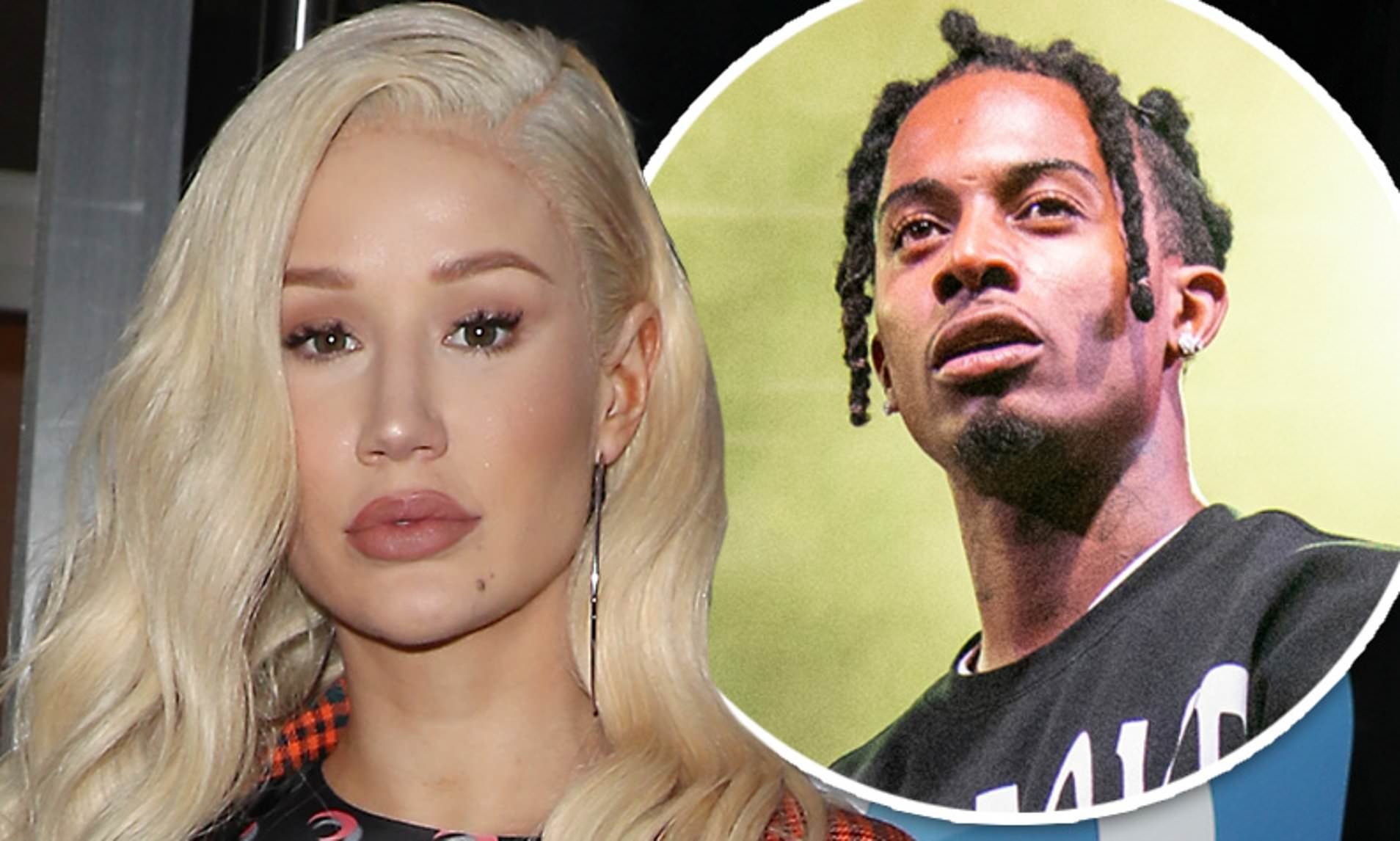 Iggy Azalea – Here's Why She 'Isn't Worried' About Being A Single Mom Following Playboi Carti Split