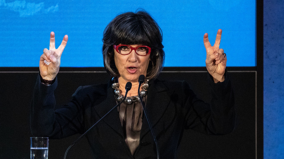 CNN's Amanpour says sorry after her 'Trump is Hitler' jab angers Israel