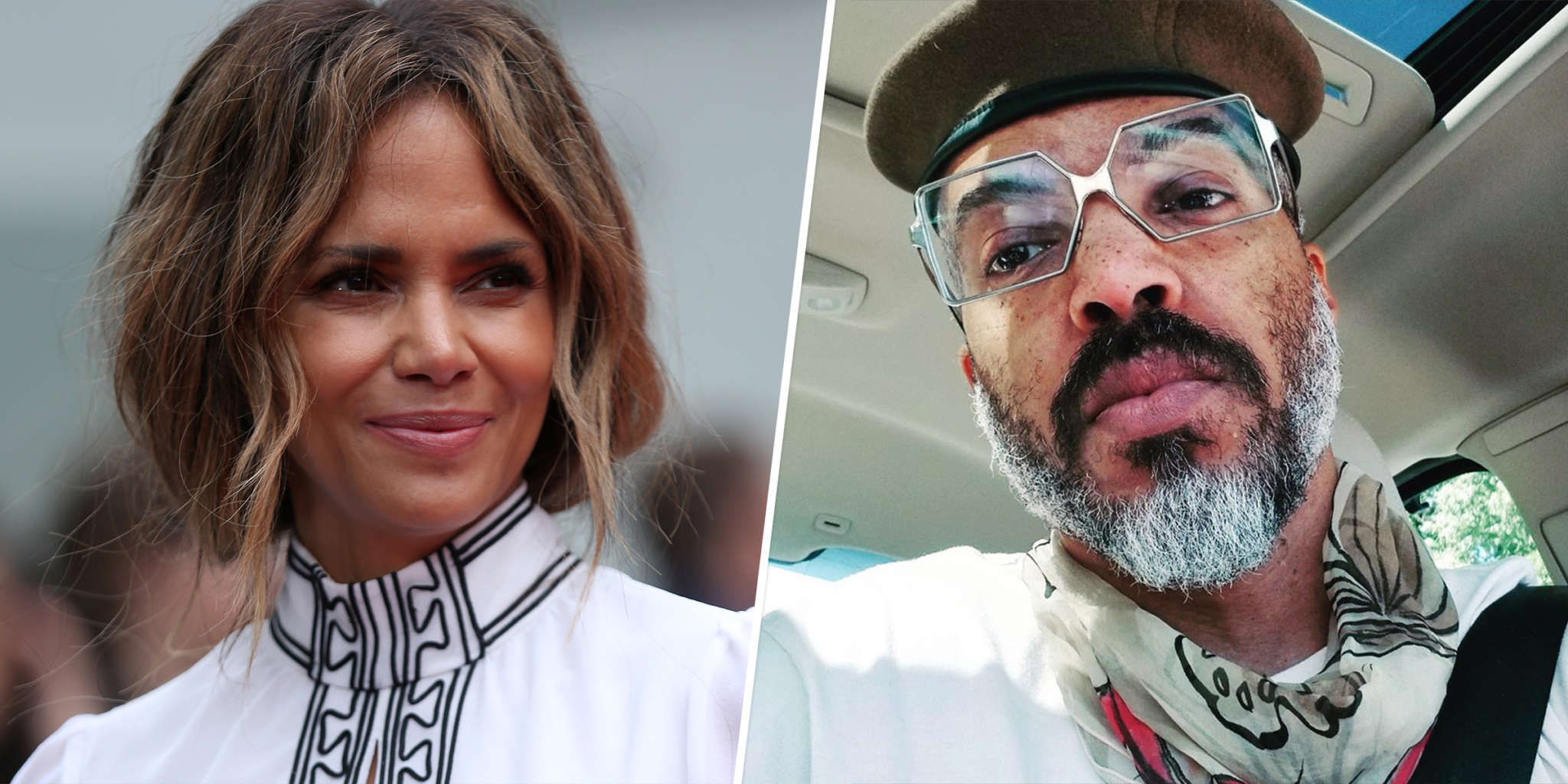 Halle Berry And Van Hunt 'Inseparable' – Here's Why She's So Happy With Him!