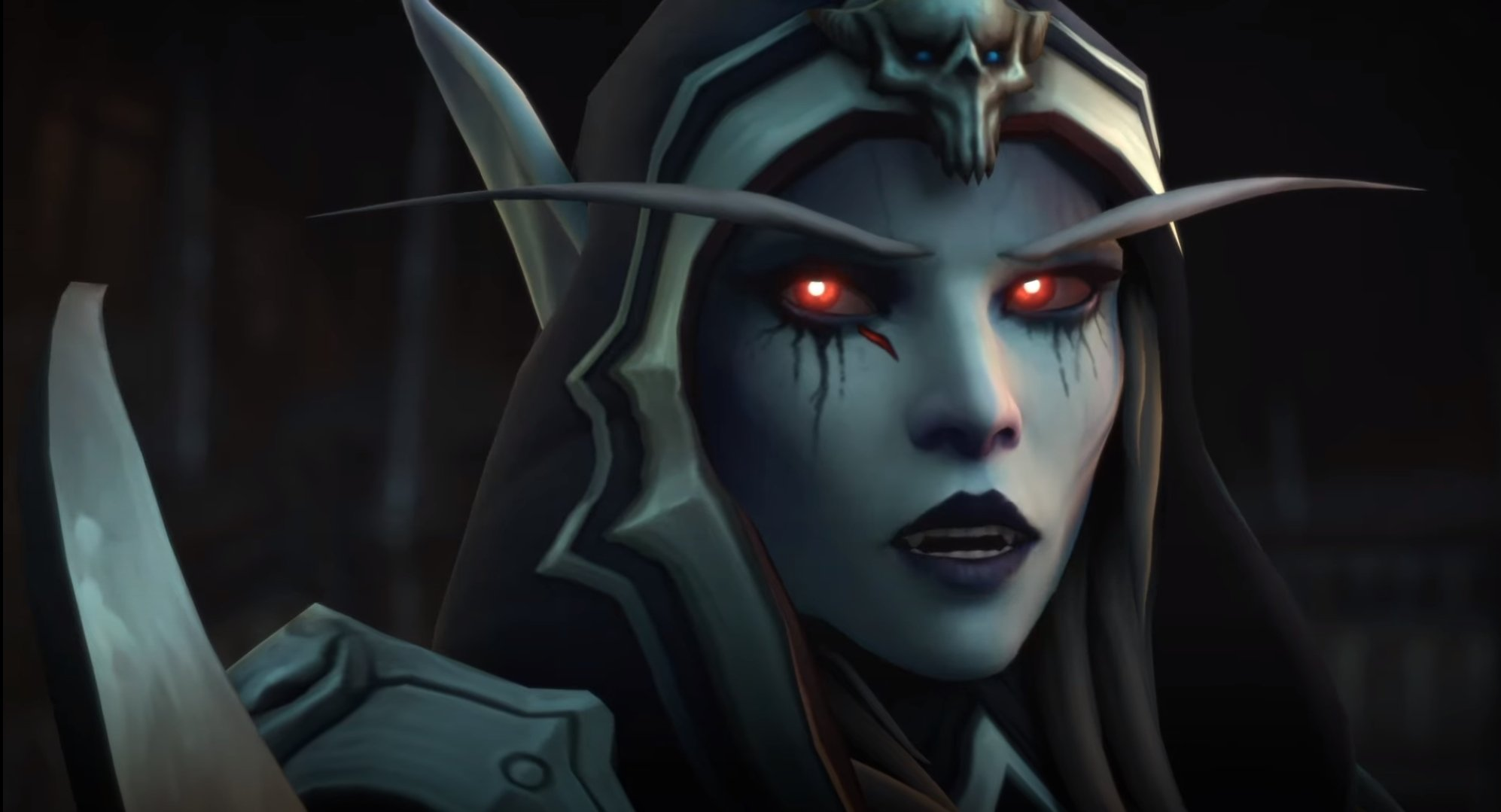 World Of Warcraft: Shadowlands Scourge Invasion Event Rares Have Their Spawn Interval Cut In Half!