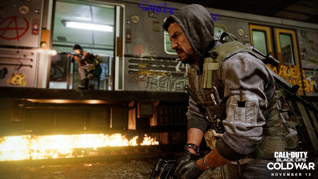 Dominate in Black Ops Cold War with launch day tips