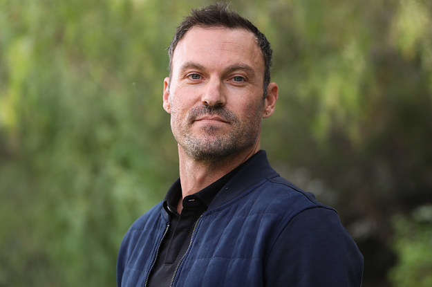 Brian Austin Green Thanked His Fans For Support After Being Called Out By Megan Fox On Instagram