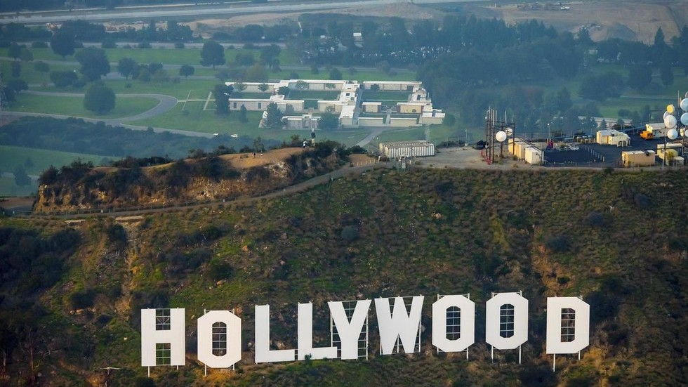 Essential entertainment? California Governor excludes Hollywood from having to follow his strict Covid-19 curfew order – report