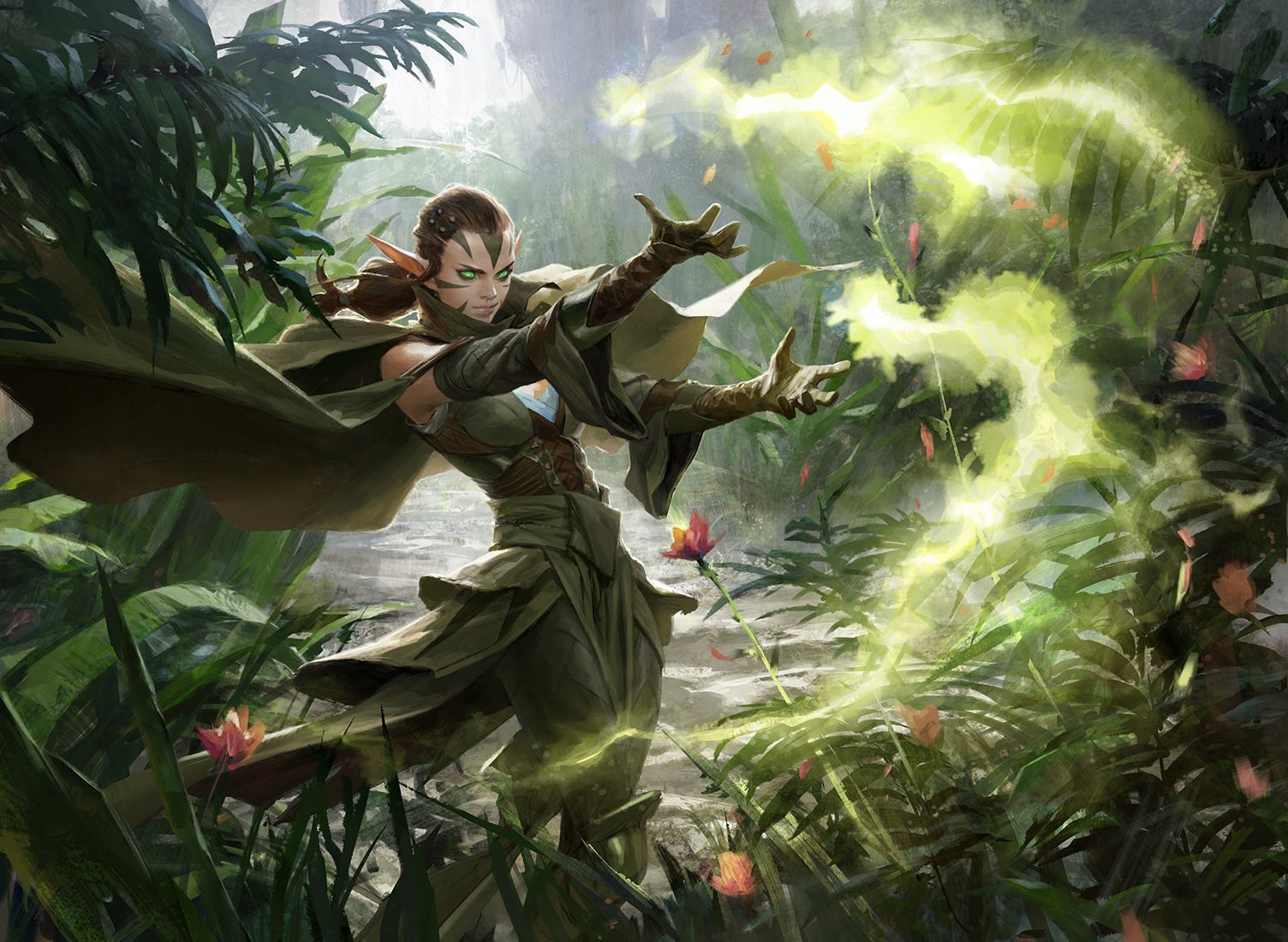 Tasha's Cauldron of Everything: Swarmkeeper Ranger Scuttles By With A Final Print In D&D's Newest Rules Expansion