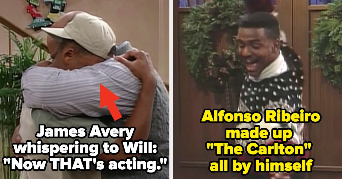 "19 Behind-The-Scenes Facts About ""Fresh Prince Of Bel-Air"" You Probably Didn't Know Until Reading This Post"