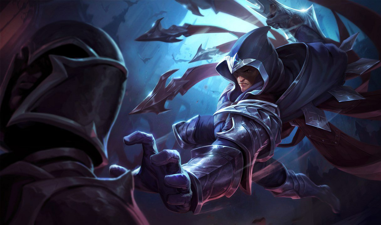 One Of Best Talon Runes, Masteries, Early And Core Items For Current League Of Legend Season Ten