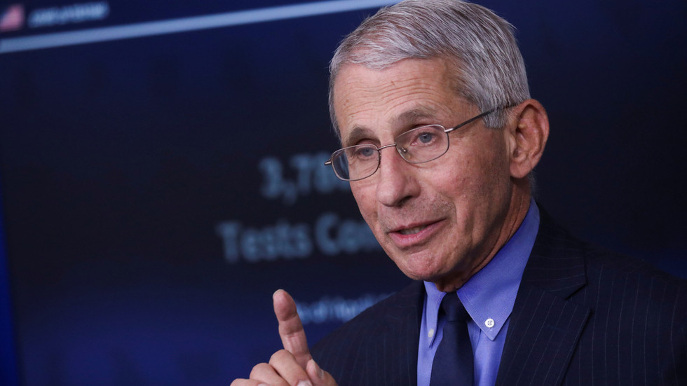 'It's going to get worse': Fauci & other health officials warn of likely coronavirus surge coming in US during holiday season